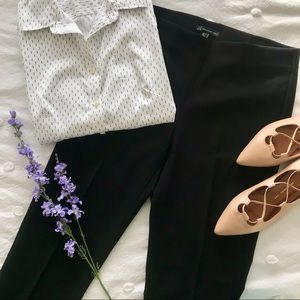 Adrianna Papell trousers.